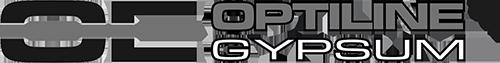 Optiline Gypsum Logo